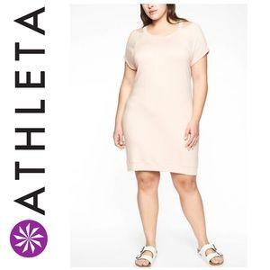NWT Athleta Shala Dress Plus Sz 2X Ballerina Gown